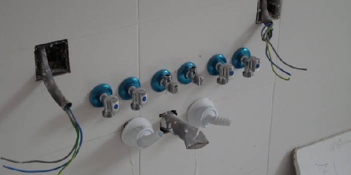 Fontaneros en Madrid, Fontaneros Madrid, Empresas de Fontaneros, Instalación nueva de agua y desagüe, Presupuestos de fontanería,